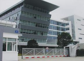 江西省电力设计院软件大楼